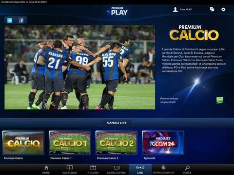 Premium play ipad premium on demand apple app for Premium on demand
