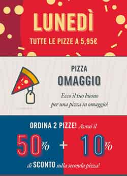 Dominos Pizza Italia