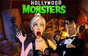 Holliwood Monsters