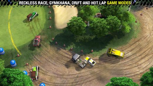 Classifica dei migliori giochi iphone apple app for Giochi di macchine da corsa