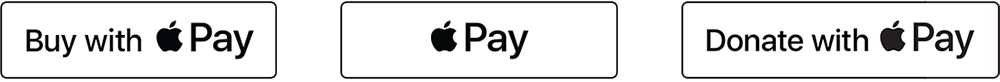 apple pay pay donate within apps