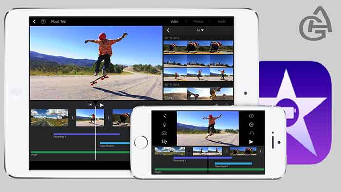 Girare e registrare video con iphone apple app - Girare foto a specchio iphone ...