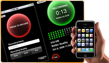 italk-recorder-iphone